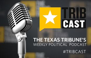 In a special edition of the TribCast, Jim Henson, Daron Shaw and Joshua Blank of the Texas Politics Project talk with Reeve about the latest findings in the University of Texas/Texas Tribune Poll.