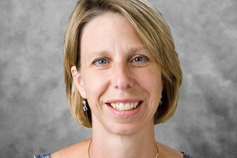 Carolyn Heinrich