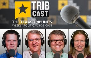 Reeve, Ross, Ben and Kate discuss the unfolding drama at the University of Texas System, whether the state has enough water to sustain its fracking activities, and term limits for statewide officeholders.