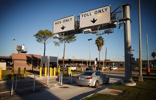 Armed with new legislation, the Texas Department of Transportation is starting to put more pressure on the tens of thousands of drivers who use toll roads without paying. On Oct. 17, the names of habitual offenders will be made public.
