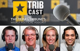 Emily, Ross, Reeve and Ayan discuss the debate over Medicaid expansion, the upcoming fight over the budget in the Texas House, and the latest issues with the Cancer Prevention and Research Institute of Texas.