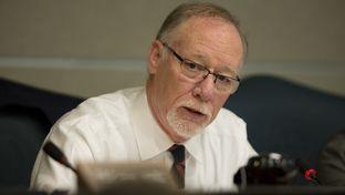 State Rep. Jim Keffer, R-Eastland on April 10, 2013.