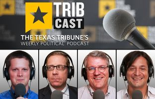 Evan, Reeve, Ross and Julián review proposed federal immigration reform, remember Bob Perry and speculate about legislative redistricting discussions.