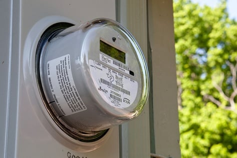 "A 2007 state law said that ""smart"" meters must ""be deployed as rapidly as possible"" across the state."