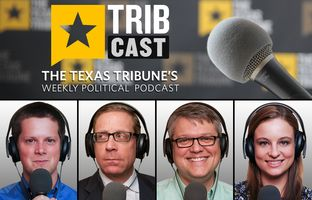 Reeve, Morgan, Evan and Ben discuss the government shutdown and what it means for U.S. Sen. Ted Cruz, what went wrong with a tutoring program in Texas, and recent arguments over in-state tuition for immigrants in the race for lieutenant governor.