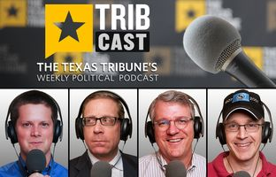 Jay, Reeve, Evan and Ross discuss the plodding pace of the special session, the revelation of a Tea Party leader's racially tinged remarks and the state's lagging levels of civic engagement.