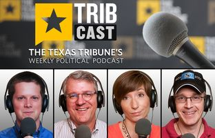 Reeve, Ross, Brandi and Jay discuss legislation vetoed by Gov. Rick Perry, the status of a special session bill dealing with the penalty for 17-year-old murderers and the significance of Lt. Gov. David Dewhurst's recent visit to a steakhouse.