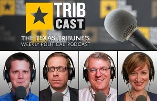 Reeve, Becca, Evan and Ross discuss Wendy Davis' embargoed announcement of a coming announcement, the gubernatorial campaign of Tom Pauken and the latest on Rick Perry's approach to federal health care reform.