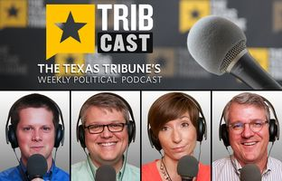 Brandi, Reeve, Ben and Ross discuss the agenda items that have and haven't been ticked off the to-do list in the special session, Attorney General Greg Abbott's future plans and the recently released campaign finance totals.