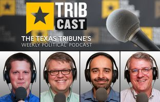 "Reeve, Ben, Aman and Ross discuss the transportation funding bill that stands between lawmakers and the end of the second special session. They also discuss the state of the race to be the next attorney general and reveal their ""Carlos Danger"" names."