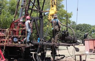 When it comes to drilling deep into Texas to bring up oil and natural gas, things can go wrong. Sometimes wells, especially old ones, leak.