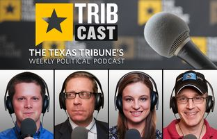 Evan, Jay, Morgan and Reeve discuss the controversy that continues to surround CSCOPE, money owed by Lt. Gov. David Dewhurst's campaign, and the latest on legislators with primary challengers.