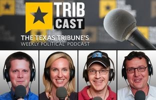 Reeve, Emily, Jim and Jay discuss the recent University of Texas/Texas Tribune poll gauging support for water funding, Lt. Gov. David Dewhurst's call for President Obama to be impeached, and Kinky Friedman's return to Texas politics.