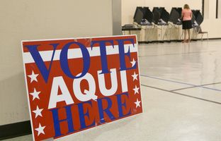 Election Day is right around the corner — at least for voters in one Travis County state House district. Democrat Celia Israel and Republican Mike VanDeWalle will face off Jan. 28 in a special election runoff to succeed retiring Rep. Mark Strama.