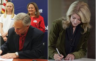 Wendy Davisformally filed to run for governor over the weekend. But since her announcement in early October, only a handful of other Democrats have announced for other statewide posts up and down the ballot.