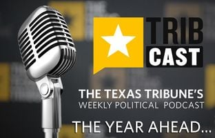 Reeve is joined by a plethora of reporters to forecast the coming year in politics, health care, education, energy, criminal justice, immigration, the environment and more.