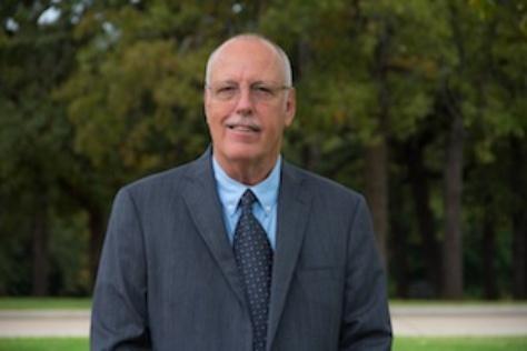 Andy Cargile, local school board trustee.