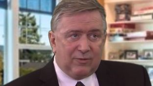 Former U.S. Rep. Steve Stockman, R-Friendswood, in 2014.