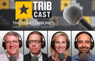 Emily, Aman, Evan and Ross on the resignation of University of Texas System Chancellor Francisco Cigarroa, the Tribune's higher ed outcomes explorer and the non-endorsement endorsements from the state's junior U.S. senator.