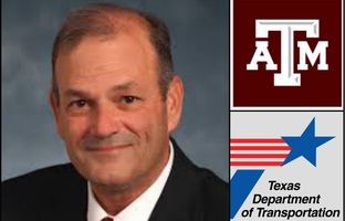Joe Weber, Vice President for Student Affairs at Texas A&M University, will take over leadership at the Texas Department of Transportation.