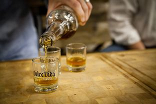The Austin headquarters of Dulce Vida Spirits, a tequila producer that's making inroads in China.