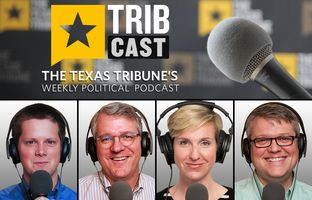 Reeve, Ben, Emily and Ross talk about how Texas fared in the latest college rankings, the respective returns of Dan Morales and Wayne Christian, and attention-grabbing comments from candidates for statewide office.