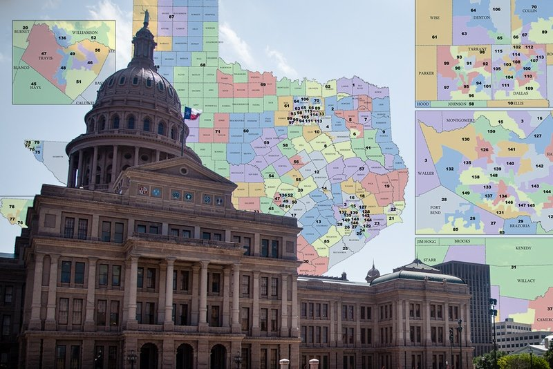 The Ghosts of the Voting Rights Act Are Making Noise in Texas