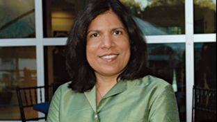 Grace Garcia, executive director of Annie's List, was killed in a fatal car accident on June 2, 2014.