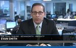 "Texas Tribune CEO and Editor-in-Chief Evan Smith on WFAA-TV's ""Inside Texas Politics"" on Nov. 16, 2014."