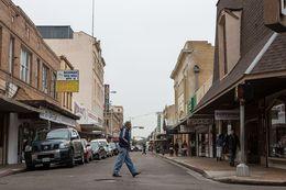 Despite its reputation, Laredo has lower violent crime rates than most major Texas cities.
