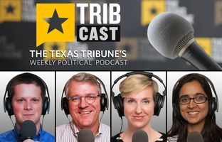 Reeve, Ross, Neena and Emily discuss the backlash over comments made by a state representative on Texas Muslim Capitol Day, lawmakers' response to a controversial blog post, and the future of the state's economic incentive programs.