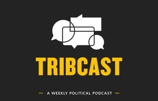 "On this week's TribCast — recorded live from our spring member drive happy hour — Emily talks to Evan, Ross, Patrick and a fleet of special guests on Ted Cruz's departure from the presidential race and the likelihood that the Legislature will take up a ""bathroom bill"" in 2017."