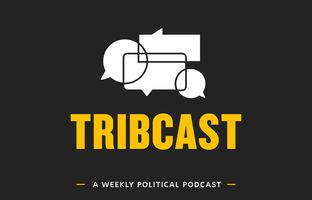 On this week's TribCast, Ross talks to Evan, Alexa and Jim about the dismissal of Rick Perry's indictments, the new UT/TT Poll and next week's Democratic and Republican primaries.