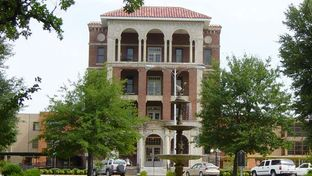 Terrell State Hospital is one of 10 state psychiatric hospitals.