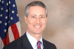 U.S. Rep. Mac Thornberry, R-Clarendon