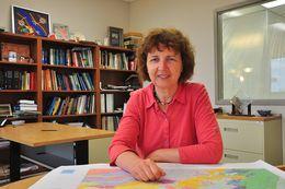 Bridget Scanlon is a Senior Research Scientist at the Bureau of Economic Geology, Jackson School of Geosciences, University of Texas at Austin.
