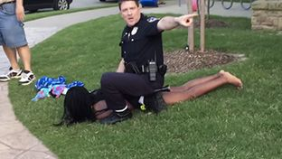 Eric Casebolt resigned from the McKinney Police Department after actions at a pool party on June 5, 2015.