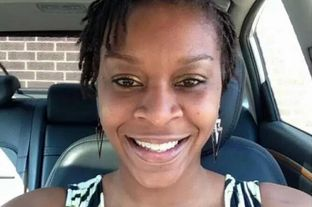 Sandra Bland, who was found dead at the Waller County Jail on July 13.