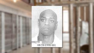 Julius Murphy was sentenced to death row in 1998.