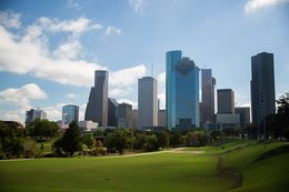 Houston, Texas. Photo by: Shelby Knowles