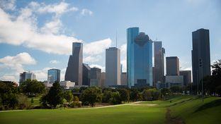 Houston, Texas.