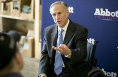 "Gov. Greg Abbott proposed reforms against ""sanctuary cities"" he wants Texas lawmakers to consider in the 2017 legislative session."