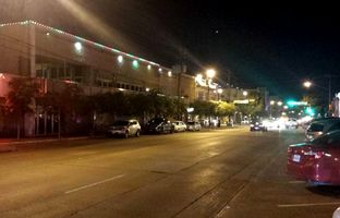 There have been 11 violent attacks and robberies over the past two months in the Oak Lawn neighborhood of Dallas. It's home to a popular LGBT entertainment district, but police don't believe the incidents are related. For some victims, one of the hardest feats has been opening up about their attacks.