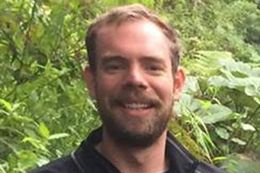 Kevin M. Befus is a Mendenhall Postdoctoral Scholar with the U.S. Geological Survey. He received his PhD from The University of Texas at Austin's Jackson School of Geosciences.