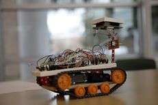 The University Interscholastic League announced a new pilot robotics program for high school students to encourage exploration in the science, technology, engineering and math fields, or STEM on Dec. 10, 2015