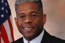 Allen West, former Republican congressman from Florida.