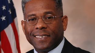 Allen West, former Republican congressman from Florida.