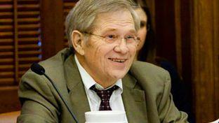 Former state Senator Chris Harris.