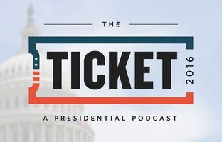 This week on The Ticket: KUT's Ben Philpott and the Tribune's Jay Root talk with FiveThirtyEight.com senior political writer Harry Enten about the results of the New York primary.