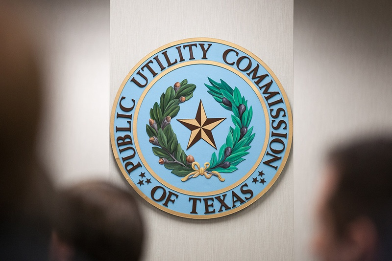The Texas Public Utility Commission